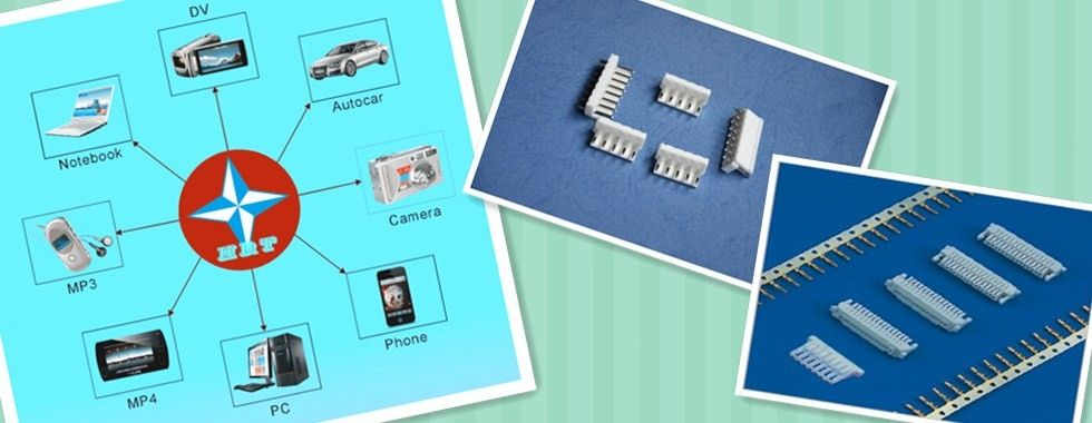 চীন সেরা Circuit Board Wire Connectors বিক্রয়