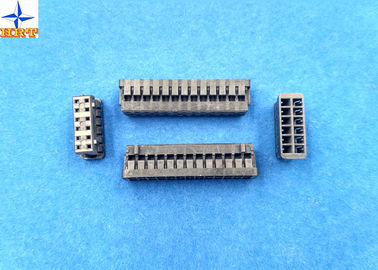 চীন Dual Row 2.00mm Pitch for HRS DF11 Connector Wire To Board Connectors Crimping Housing কারখানা