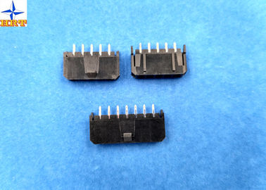 Single Row 3.0mm Pitch Wafer Connector, for Molex 43045 Male Connector Shrouded Header